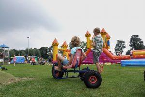 Kinderfeestje Eindhoven