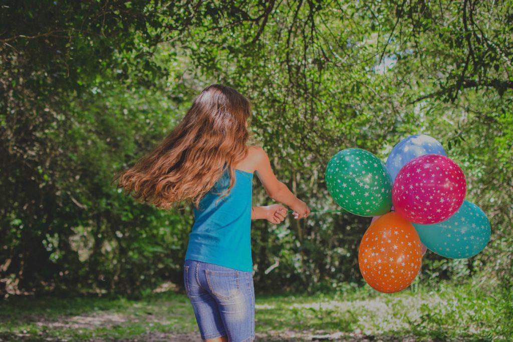 Kinderfeestje Helmond